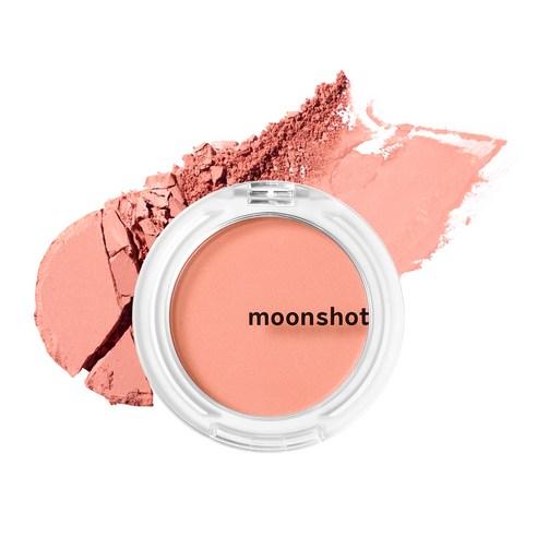Moonshot 에어 블러셔 팩트 5g 302號♡韓國胭脂