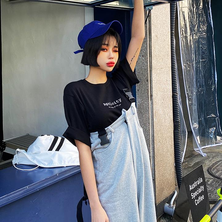 lagirl-시티텐션-t♡韓國女裝上衣