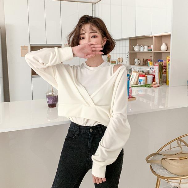 merongshop-루키가디건set♡韓國女裝套裝