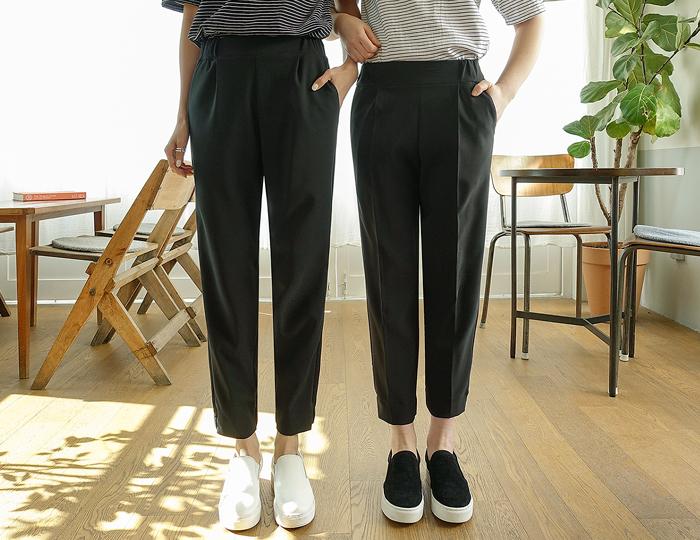 pinksisly 褲