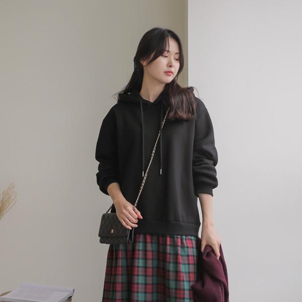 mariangplus-[P] 레트라 레이어드 원피스 [양기모] P_D3884♡韓國女裝連身裙