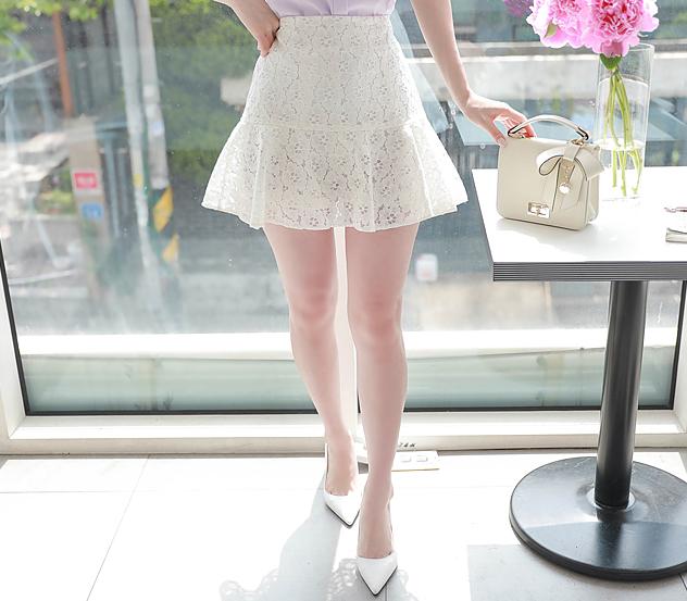 myfiona-플라워쿠키*pants/a0299 - 로맨틱 러블리 피오나♡韓國女裝褲