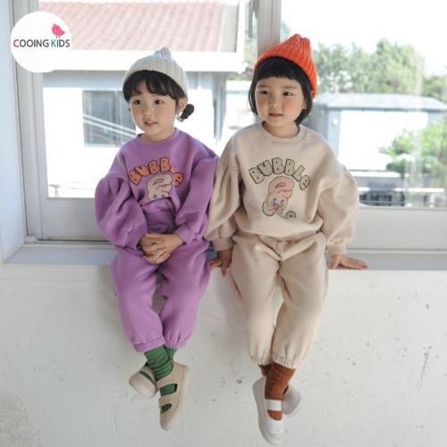cooingkids-A버니상하♡韓國童裝套裝