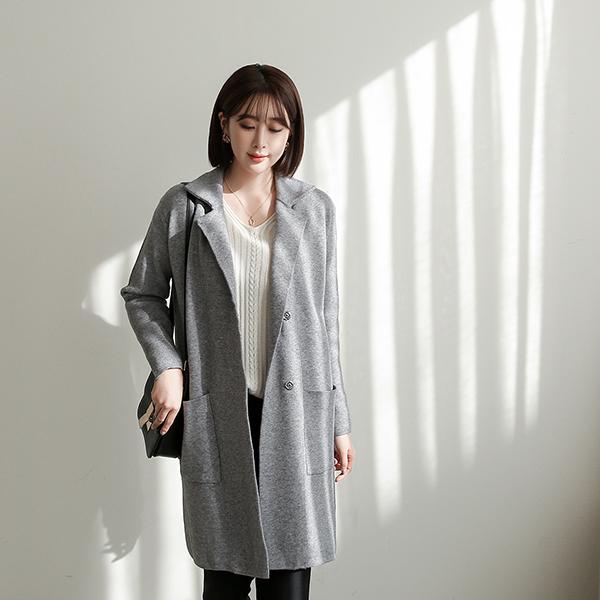 canmart-[애나포켓가디건 C021717]♡韓國女裝外套