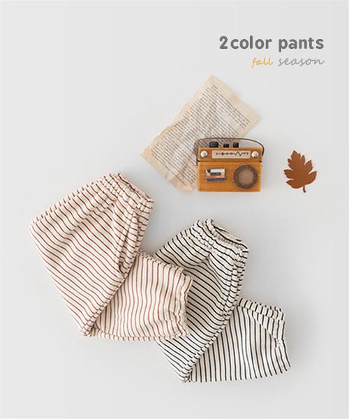 harukids-동글동글팬츠[팬츠BCAD74]♡韓國童裝褲