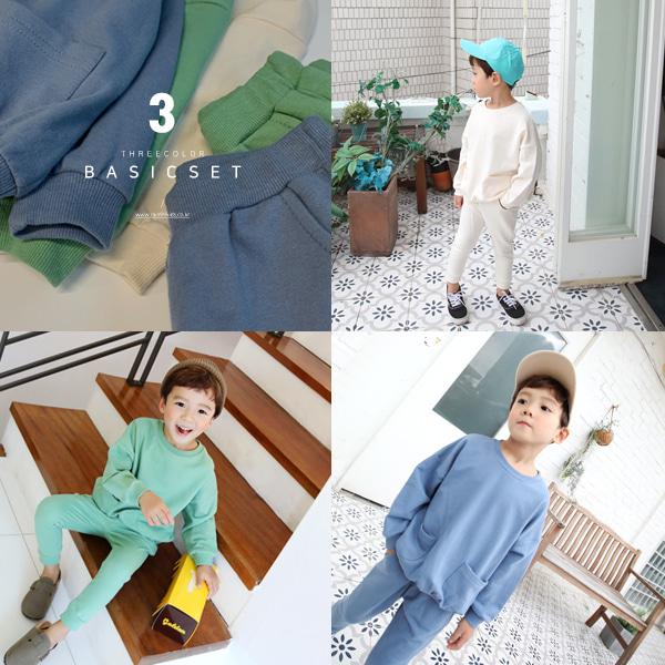 min99kids-주섬세트(7~17호)♡韓國童裝套裝