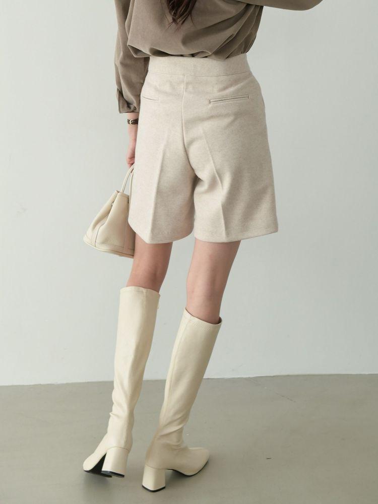 ppgirl-하프 팬츠 G292♡韓國女裝褲