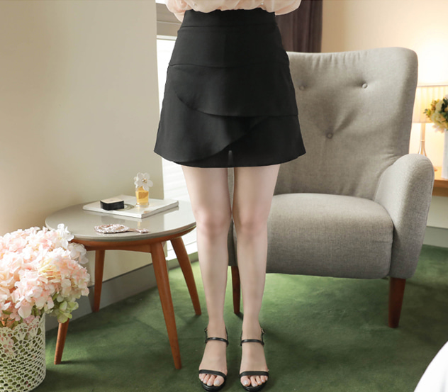 myfiona-여름티라미수*pants/a0615 - 로맨틱 러블리 피오나♡韓國女裝褲
