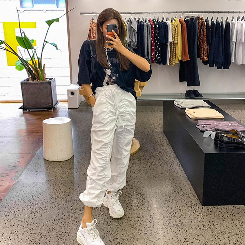 liphop-[링클조거]♡韓國女裝褲