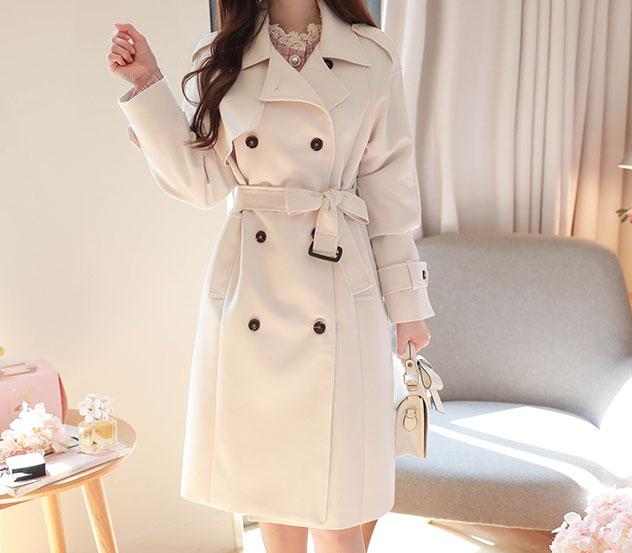 myfiona-롱플랩*jacket/a0066 - 러블리 로맨틱룩 1위 쇼핑몰 피오나♡韓國女裝外套