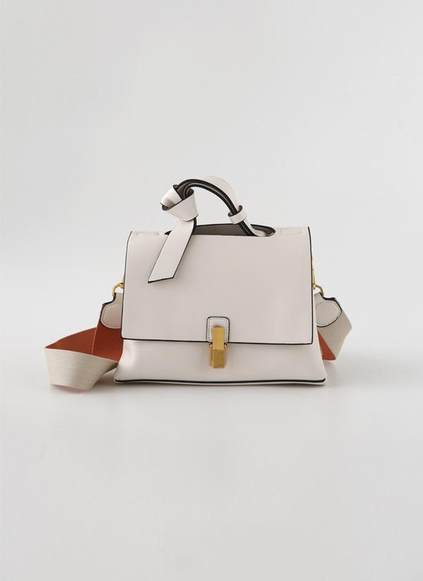 againby-[리본핸들 bag]♡韓國女裝袋