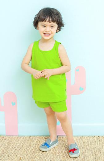 kkakkungnoriter-[by.까꿍] 위시나시세트♡韓國童裝套裝