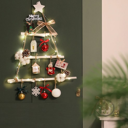 韓國Iflin聖誕樹全套+聖誕裝飾+禮品盒