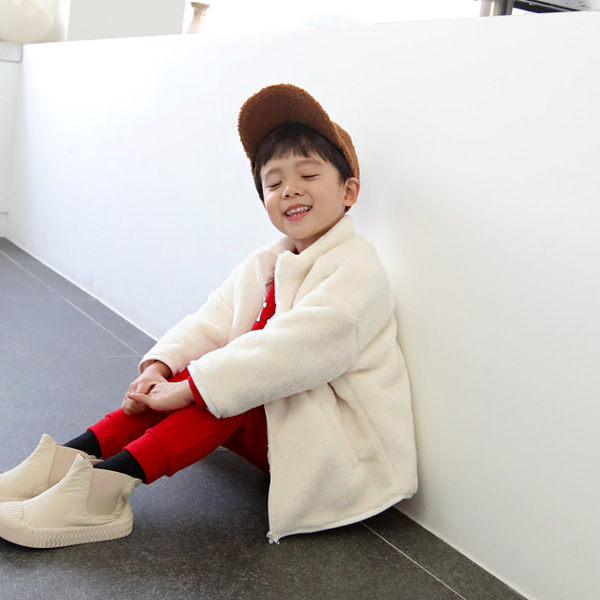min99kids-소확행M(보아퍼)♡韓國童裝外套