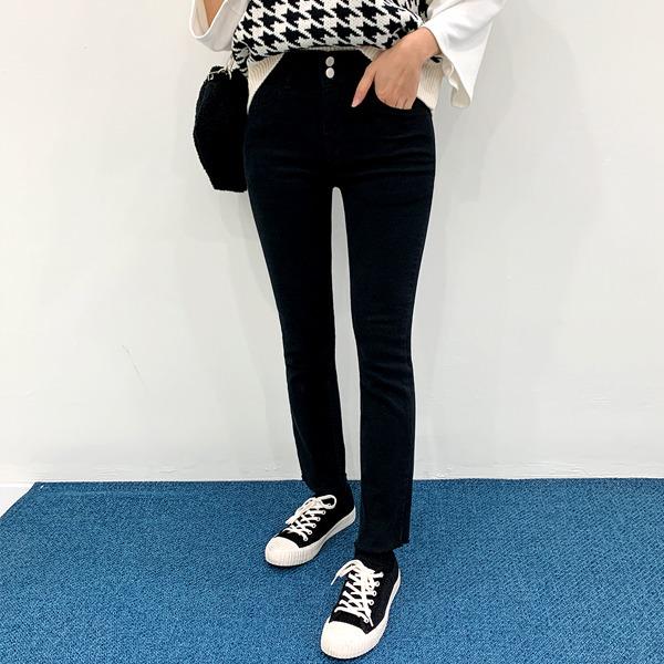 ssumparty-레디츠(188피치기모팬츠)♡韓國女裝褲