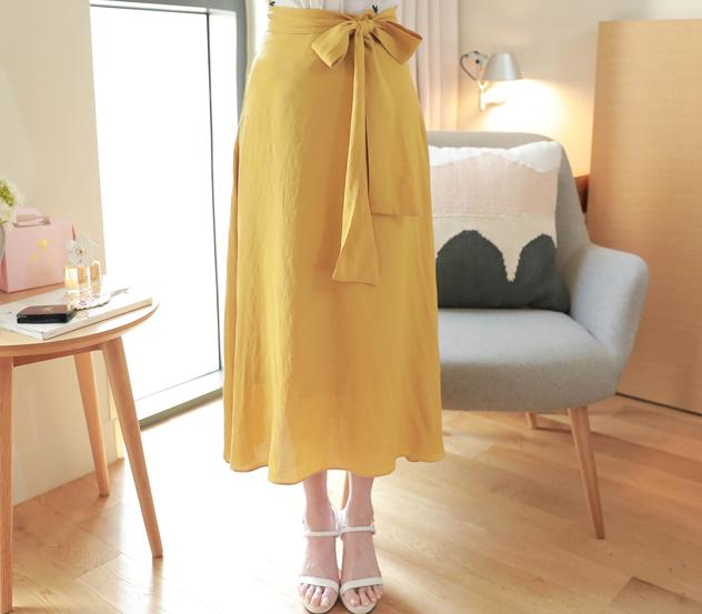 myfiona-쥬시러블리*skirt/m8489 - 로맨틱 러블리 피오나♡韓國女裝裙