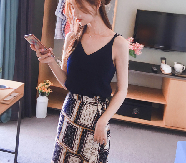 myfiona-(★2종셋트)몰디브의아침*set/m6732 - 로맨틱 러블리 피오나♡韓國女裝套裝