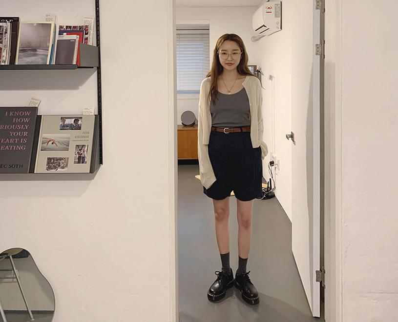 maybe-baby-Corbin (pt)♡韓國女裝褲