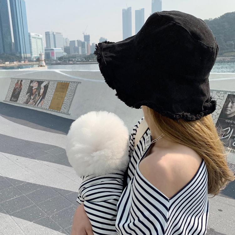 mocobling-베베벙거지 - hat (판매1만장!)♡韓國女裝飾品