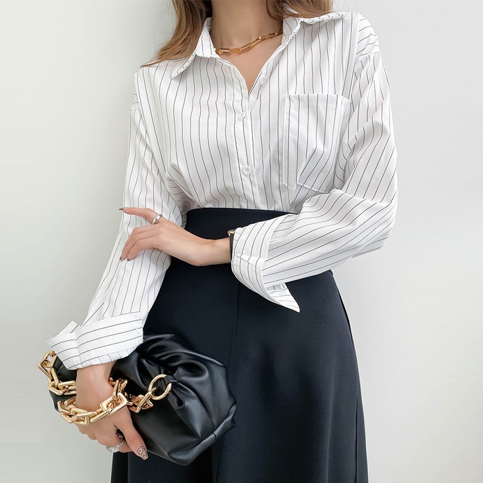 dabagirl-모슨트임셔츠♡韓國女裝上衣