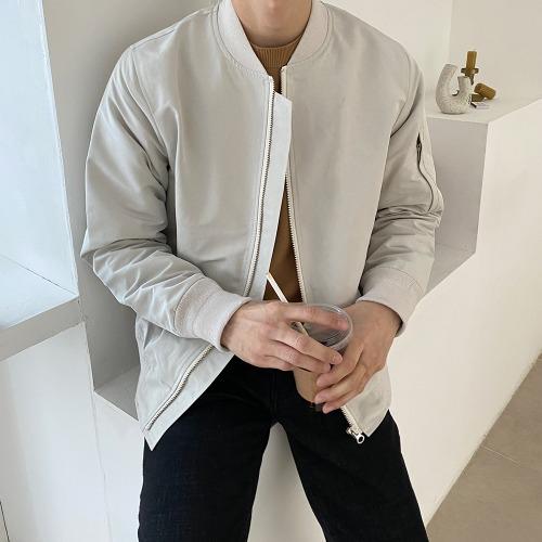 modernsweet-다비드 블루종 자켓 3color - 모던스윗(modernsweet)♡韓國男裝外套