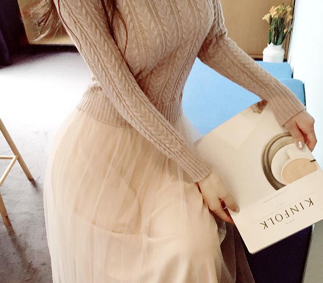 myfiona-가을향기*ops/m5350 - 러블리 로맨틱룩 1위 쇼핑몰 피오나♡韓國女裝連身裙