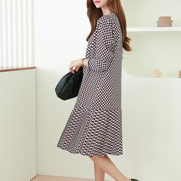 canmart-[로안나원피스 C091404]♡韓國女裝連身裙