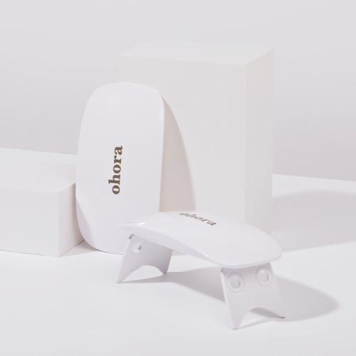 ohora-젤램프♡UV Led Gel Lamp 照燈機