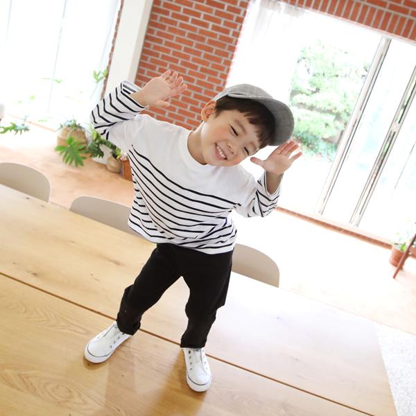 min99kids-장비(7~17호)♡韓國童裝上衣