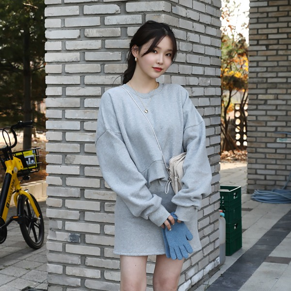 66girls-양기모미니트레이닝set♡韓國女裝套裝