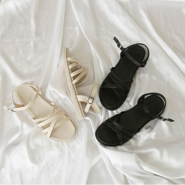 canmart-[다냐스트랩샌들 C071523]♡韓國女裝鞋
