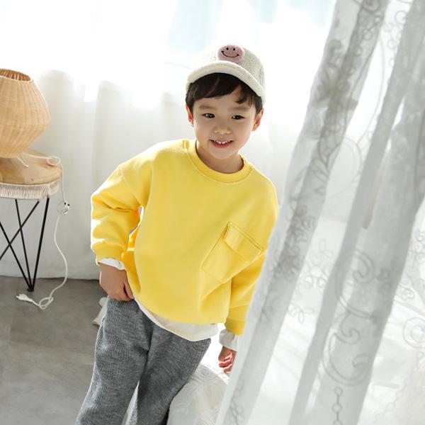 min99kids-나비야(기모)♡韓國童裝上衣