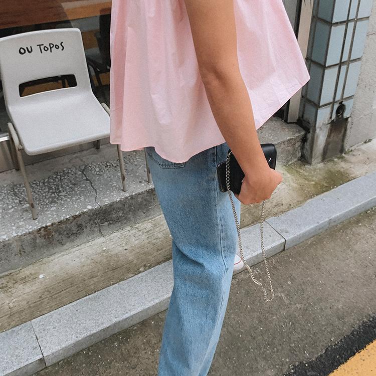hanaunni-징크 지갑♡韓國女裝袋