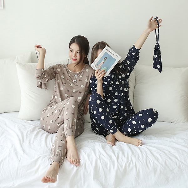 canmart-[팔레트잠옷세트 C090730]♡韓國女裝套裝