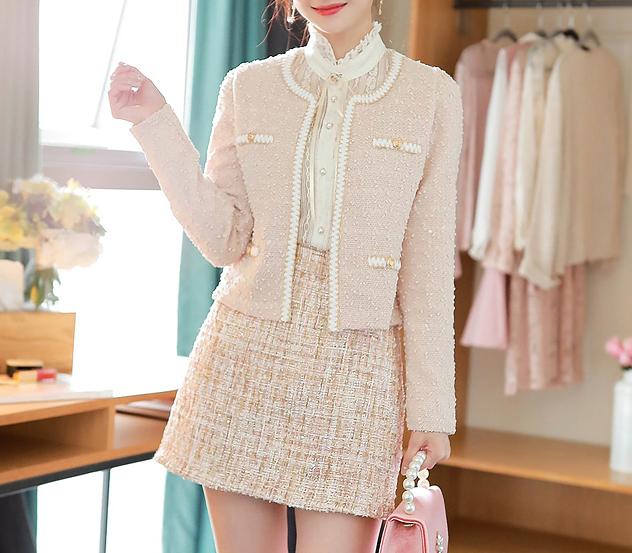 myfiona-골든트윙클*cardigan/m8916 - 러블리 로맨틱룩 1위 쇼핑몰 피오나♡韓國女裝外套