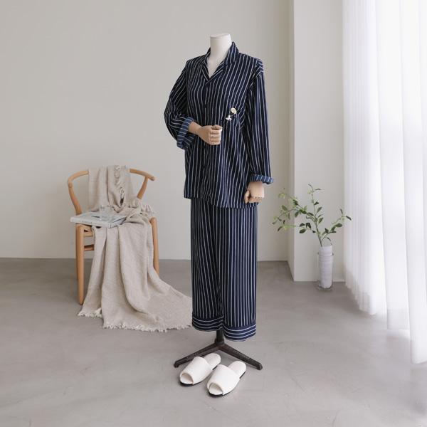 mariangplus-[P] 컨제르 파자마 세트 P_T8934♡韓國女裝套裝