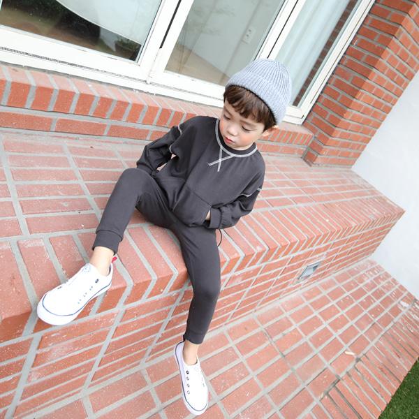 min99kids-칼페온세트(7~17호)♡韓國童裝套裝