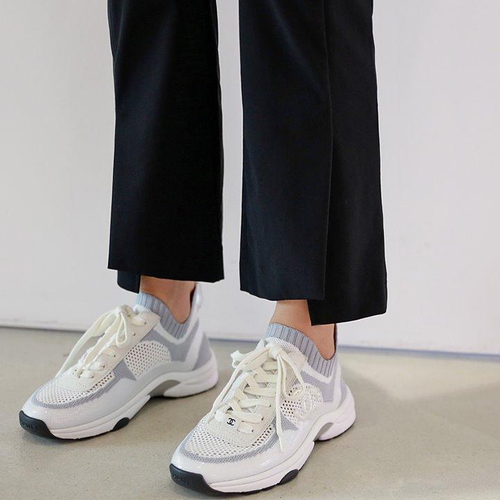 lemite-쿨언발트임 슬랙스팬츠♡韓國女裝褲