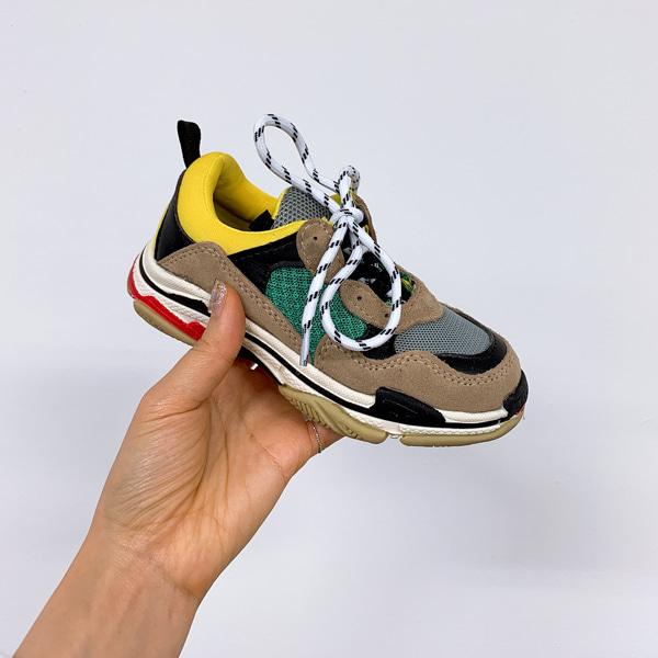 min99kids-*못난이운동화(160~230)♡韓國童裝鞋