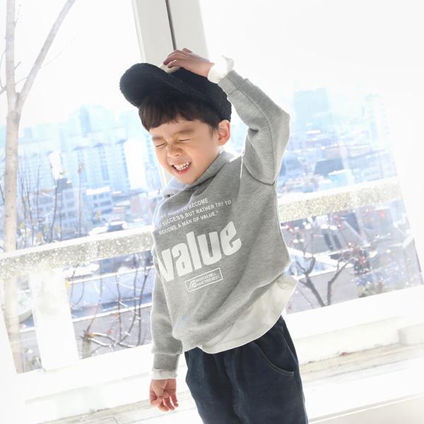 min99kids-온풍후드M(기모)♡韓國童裝上衣