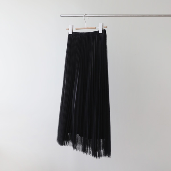 mariangplus-[P] 브로든 샤 스커트 P_SK1402♡韓國女裝裙