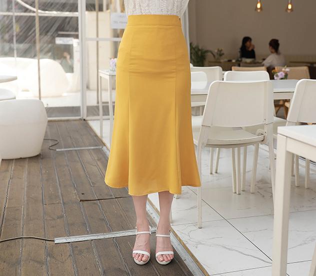 myfiona-리틀머메이드*skirt/a0423 - 로맨틱 러블리 피오나♡韓國女裝裙