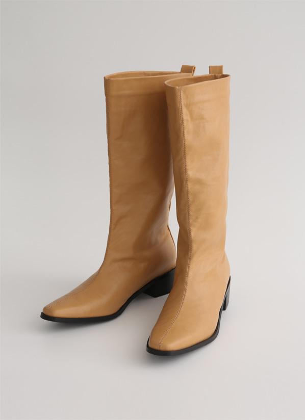 againby-[옐로우롱부츠 shoes]♡韓國女裝鞋