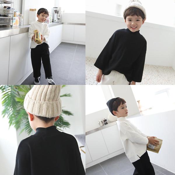 min99kids-어항(피치기모)♡韓國童裝上衣