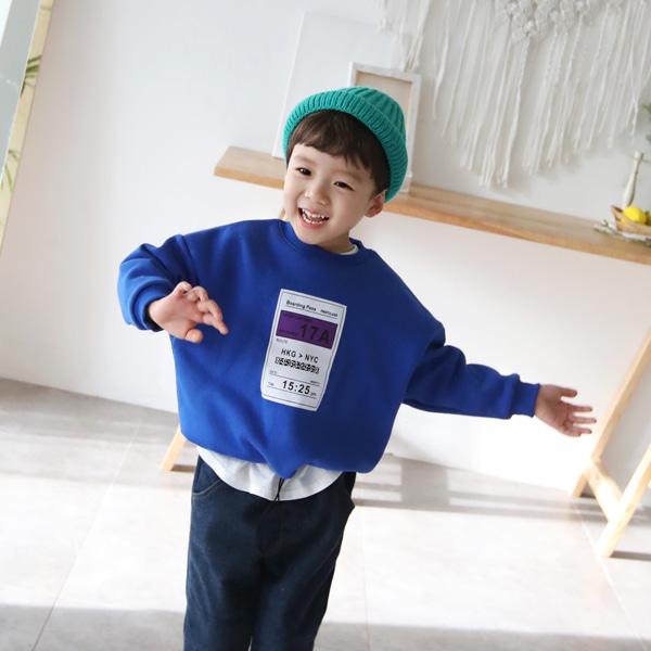 min99kids-영락(기모)♡韓國童裝上衣