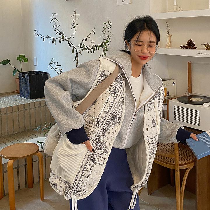 lagirl-페이즐코듀베스트-vest♡韓國女裝外套
