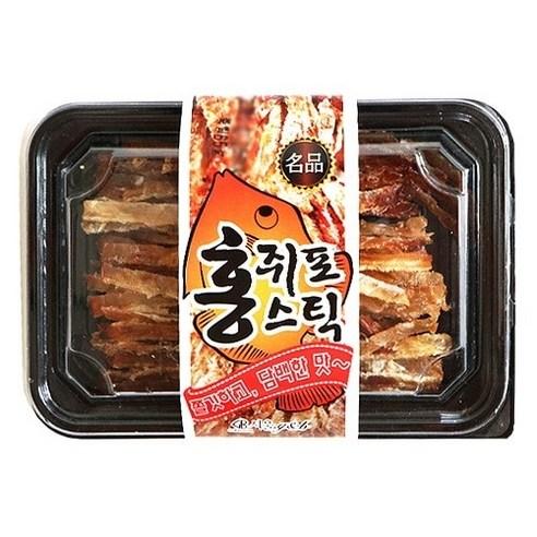 GB 韓國BBQ烤魚乾(盒裝) 65g
