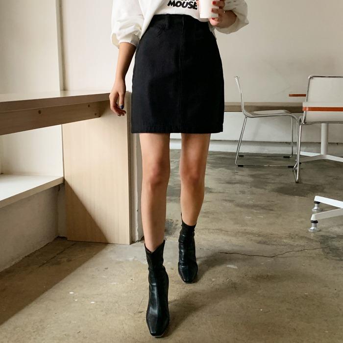 deepny-리튜코튼스커트 디프니♡韓國女裝裙