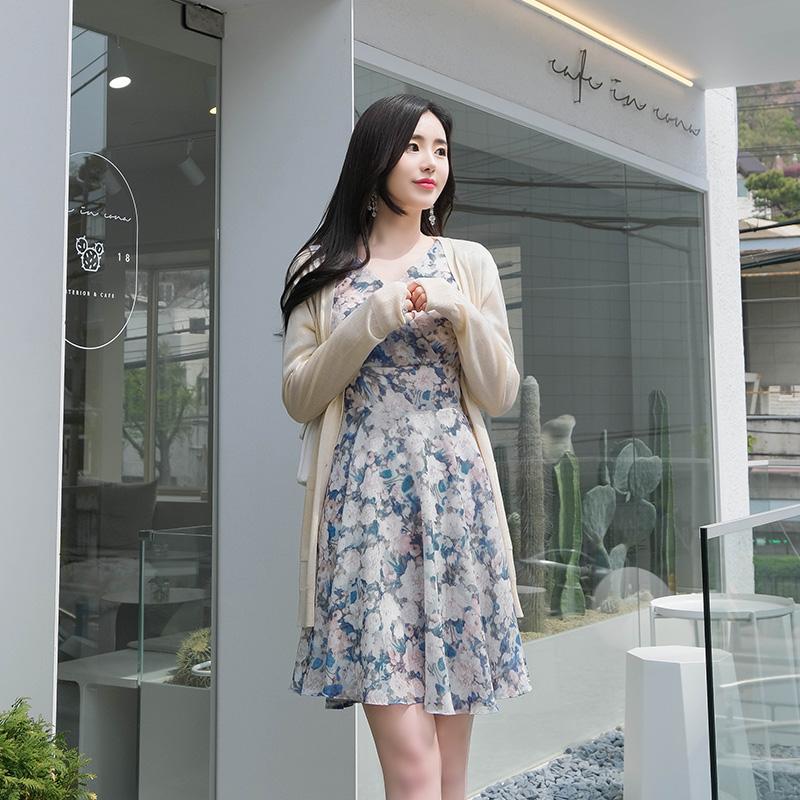 attrangs-cd1072 12가지 컬러구성의 힙덮어주는 미디롱기장 포켓 데일리가디건 cardigan♡韓國女裝外套
