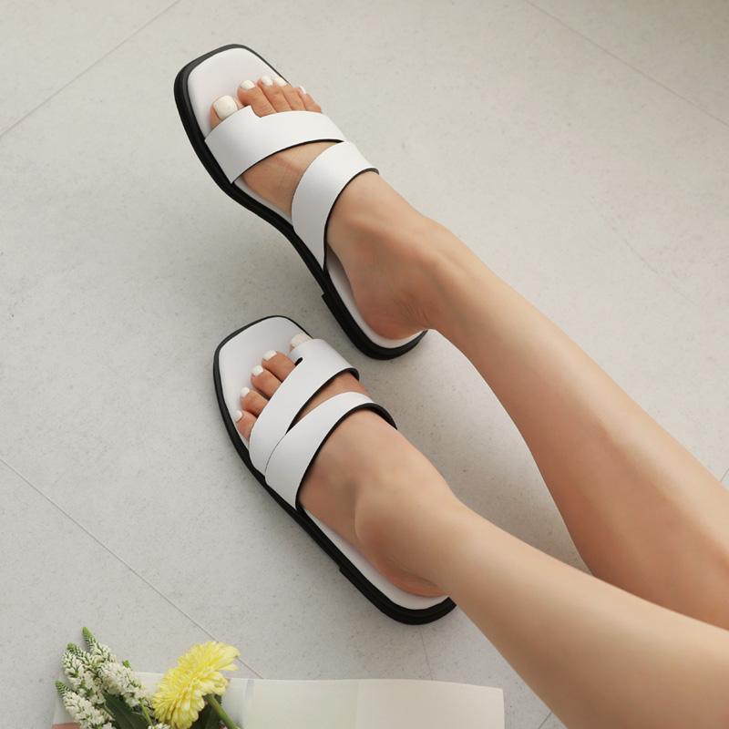 clicknfunny-[러칠 스트랩쪼리]♡韓國女裝鞋